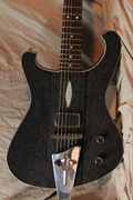 Nick Page Guitars Interceptor