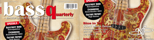 Bass Quarterly